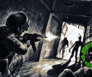 How to Survive the Zombie Apocalypse