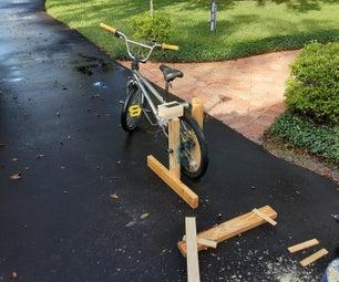 How to Make a Diy Bike Generator