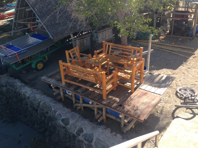 Furniture (People Holding Tools)