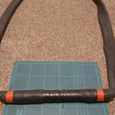 Home/travel Gym From Recycled Innertube
