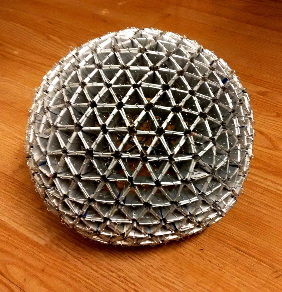 Forming the Sphere