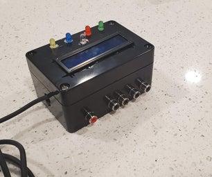 Arduino Jeopardy Buzzer With LCD Screen
