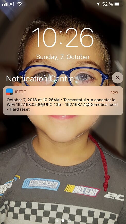 Send Notifications to Your Phone From an ESP8266