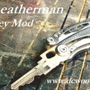 LEATHERMAN SKELETOOL KEY MOD