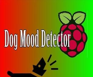 Dog Mood Detector (Raspberry Pi)