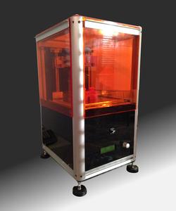 FSLA 3d Printer