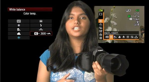Ultimate Guide on Custom White Balance for Digital Filmmaking
