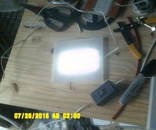 Low Profile LED Lighting