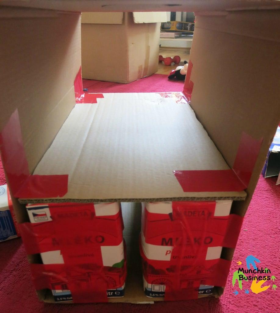 Create Floor Levels