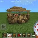 Minecraft Starter House