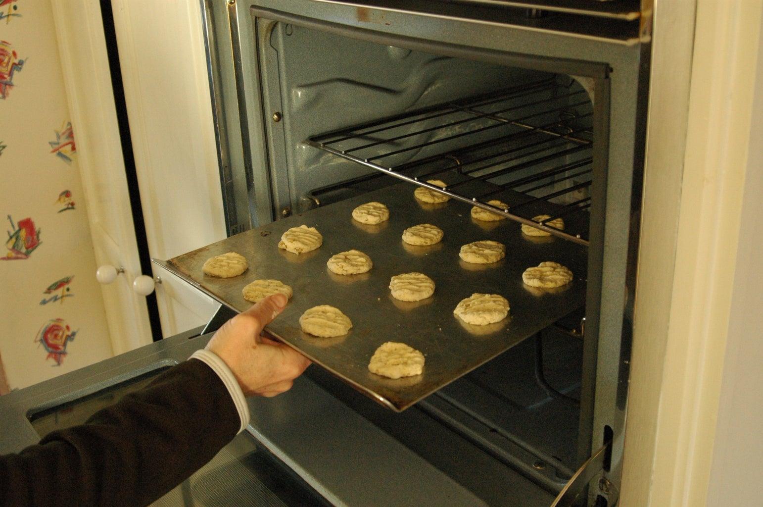 Get Baking!