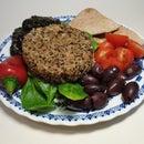 How to Make Quinoa Burgers