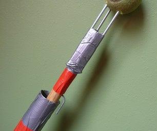Camp Cleaning/ Multi-purpose Tool