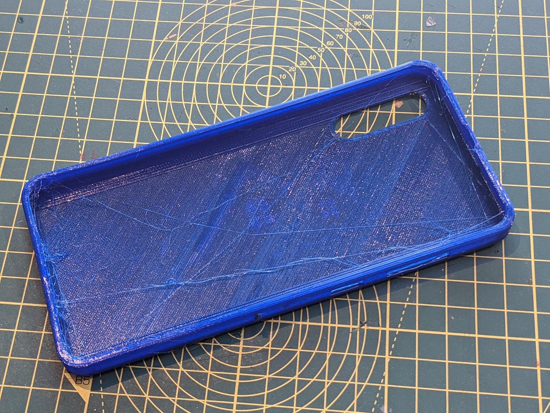 3D Printing the Model