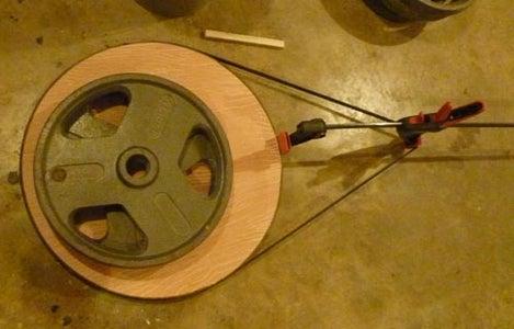 Crafting Planks