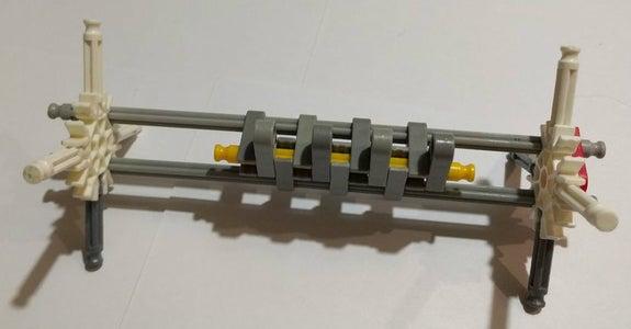 The Rack Gear
