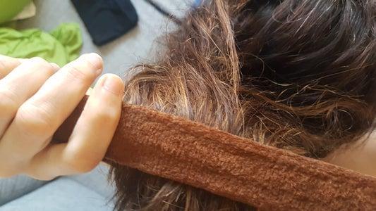 Dress Your Hair!