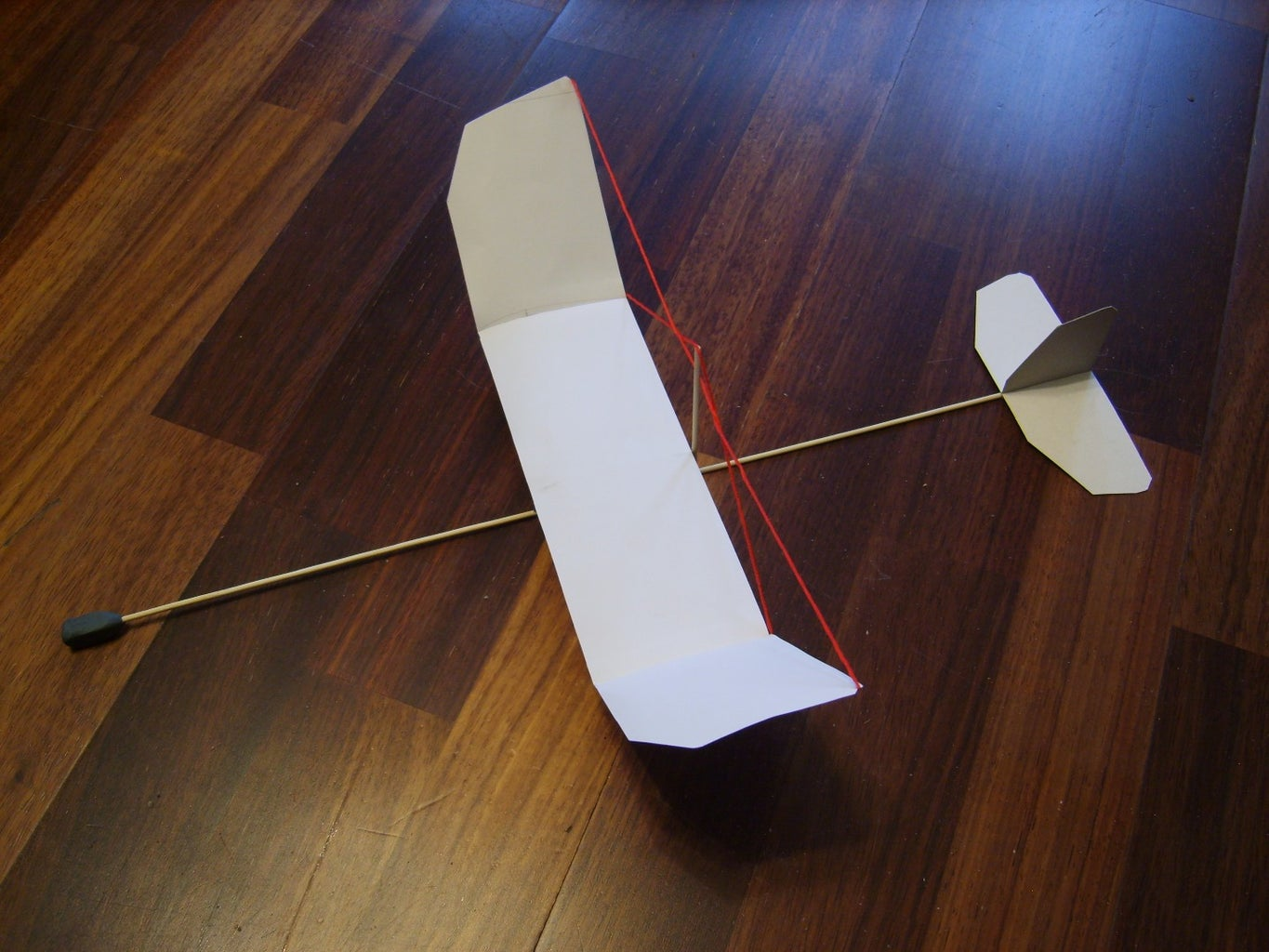 How to Make Simple Plane