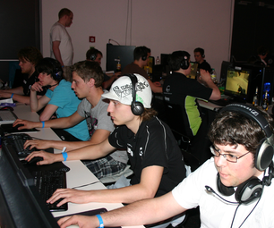 How to Attend a LAN Party