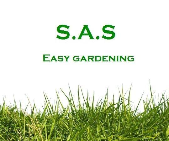 Greenhouse Automation System (SAS)