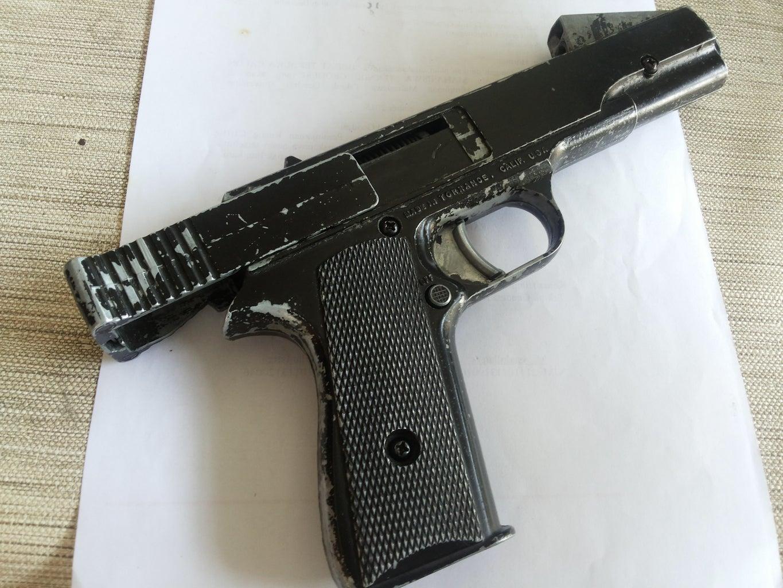 Simple Airsoft Gun Dart Bullet