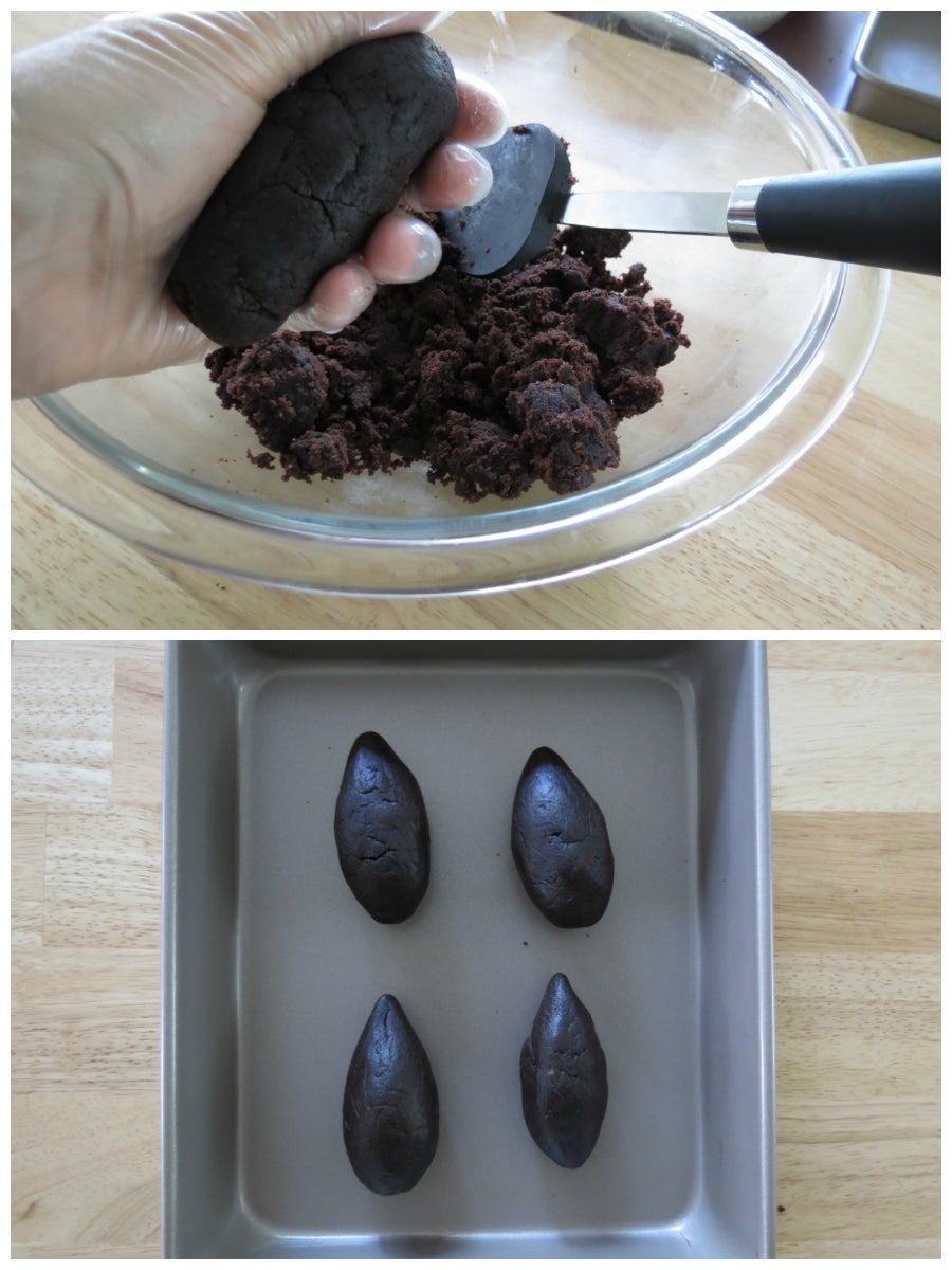 Form Those Cake Pops
