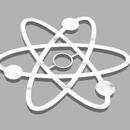 Atomic Fidget Spinner