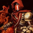 "How to Make a DC: ""Azrael"" Costume"