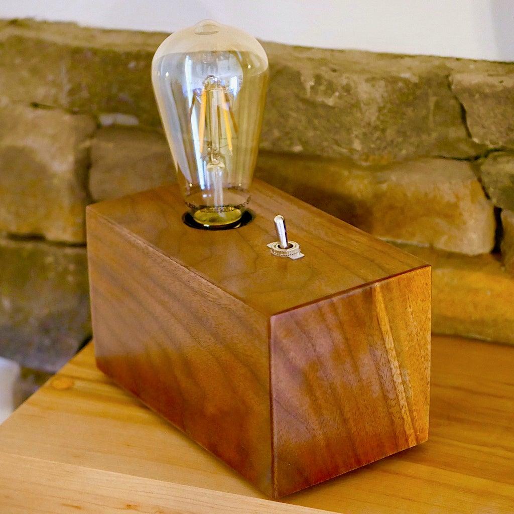 Assemble Your Lamp