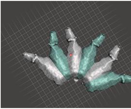 [computational Fabrication] Photogrammetry to 3D Printing & Scanning a Rhino Jewelry Box