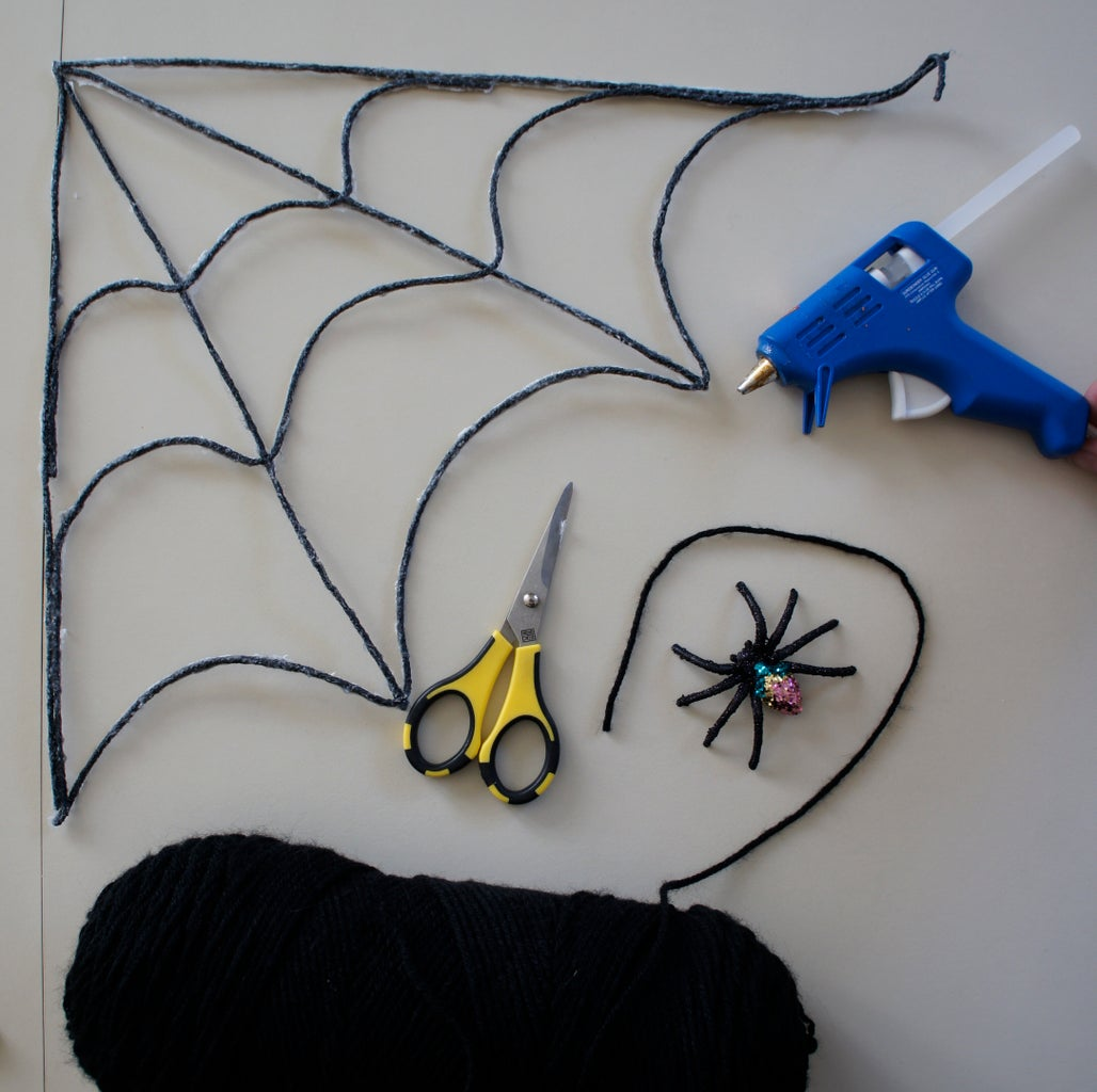 Add the Spiders!
