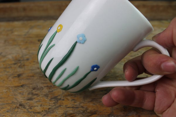 Heatproof Your Mug With Creative Sugru Designs!