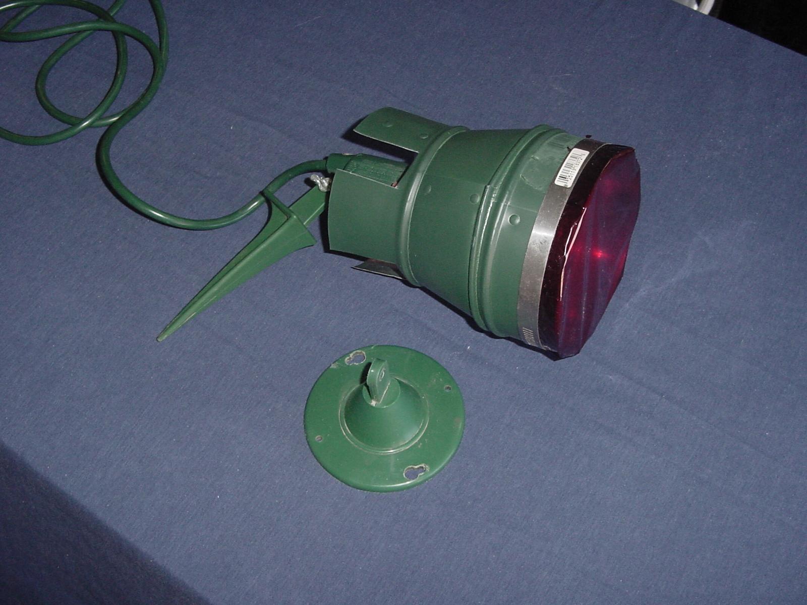 Outdoor PAR Flood Light Cans