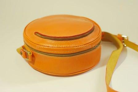Canteen Bag