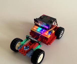 [2020] Lighting Up LEDs for Night Crawling