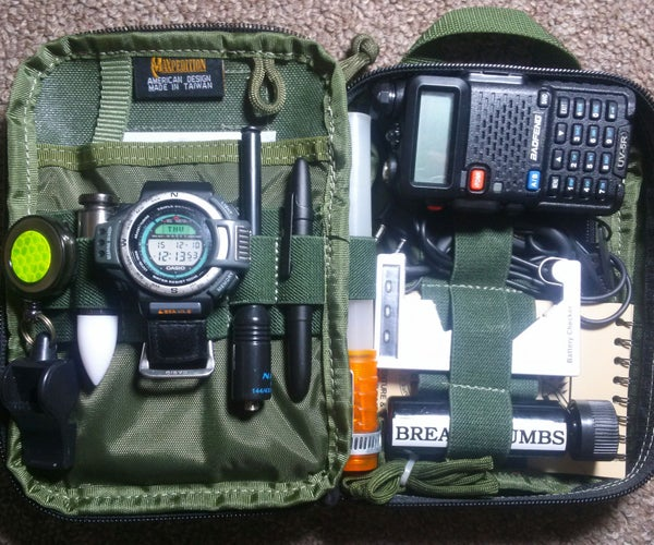 Disaster Preparedness: Communications Bundle