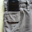 Unlock Carhartt's Secret iPhone Pocket