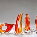 Process of Blow Glass