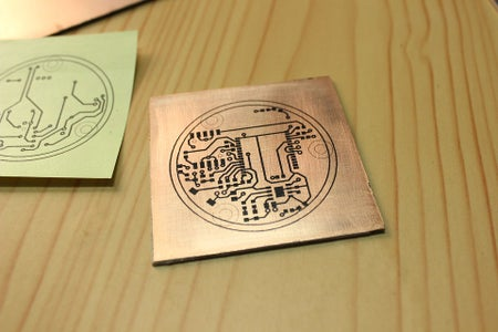 Home Made PCB - Part 2