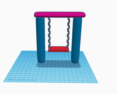 Adding Swing