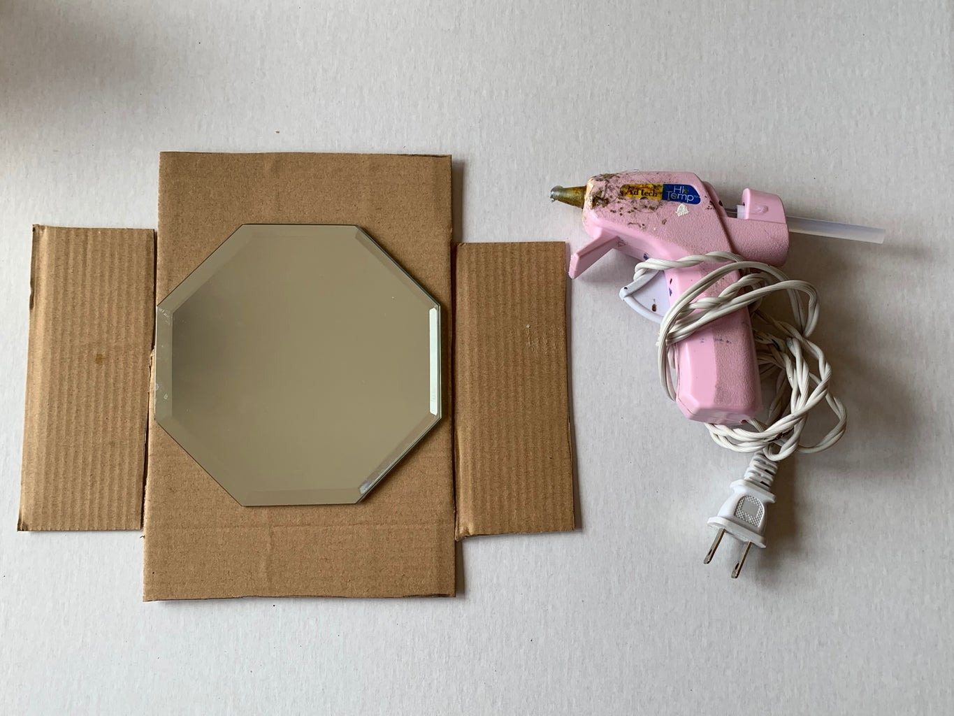 Step 5: Creating the Frame (Part 2)