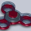Nut-Spinner