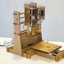 Cardboard CNC Drawing Machine