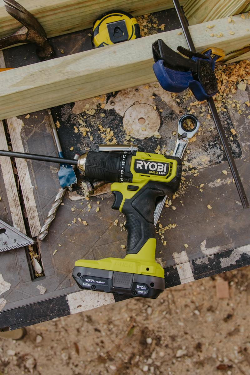 Let's Talk Drill and Impact Driver Real Quick!