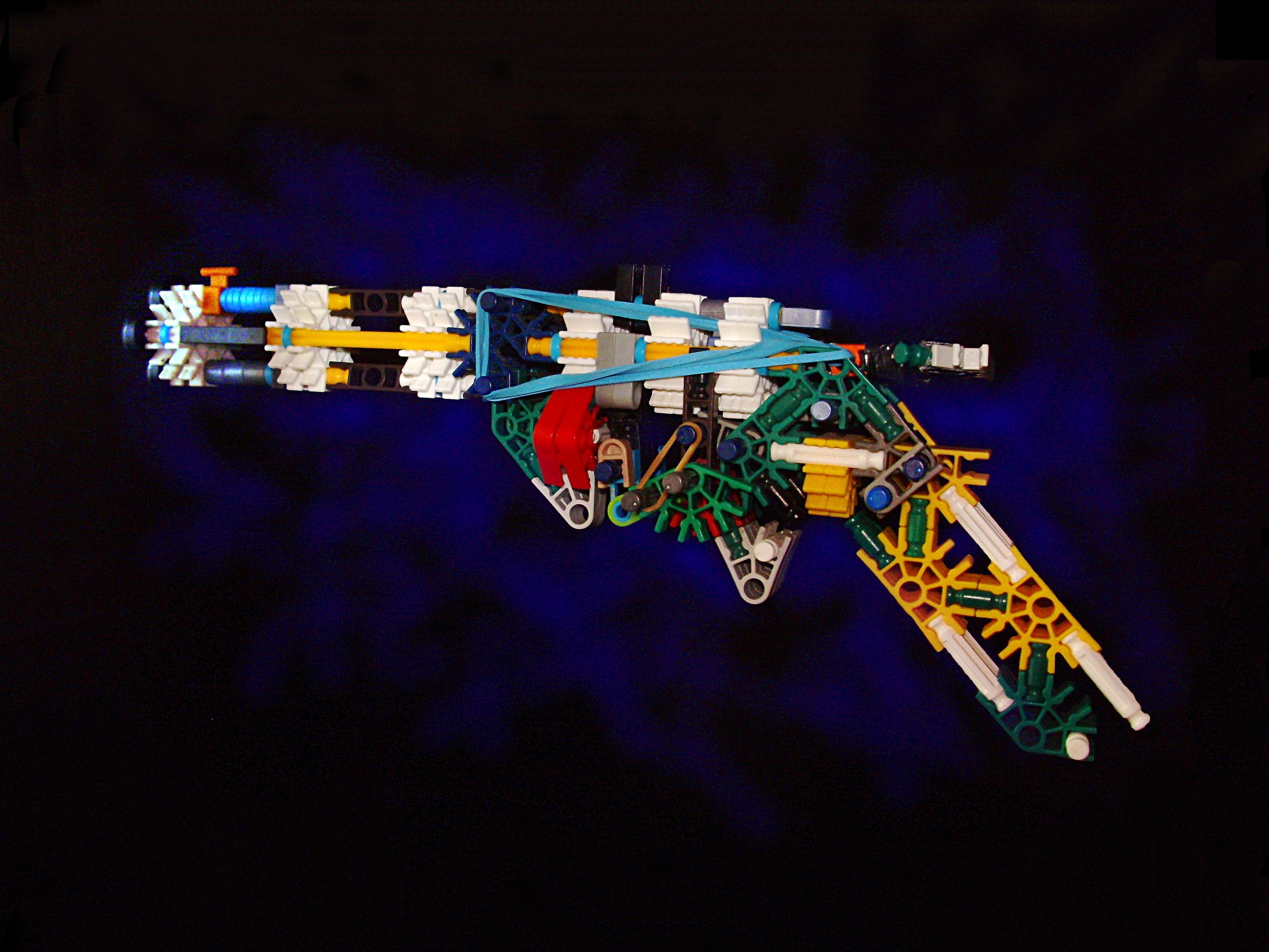 Ultra Pistol 2