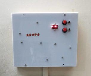 WiFi Fan Speed Regulator (ESP8266 AC Dimmer)