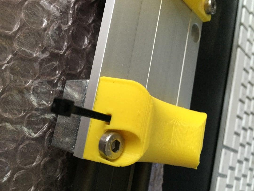 Drill Press for Cork Drilling