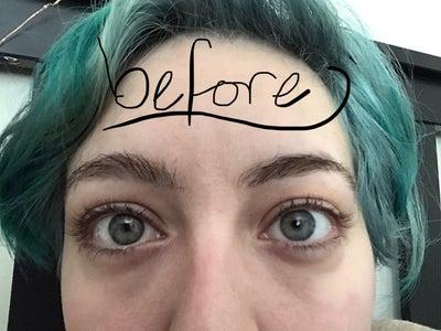 Mini Eyelash Lift, Lashes for Daaaayyyyssss