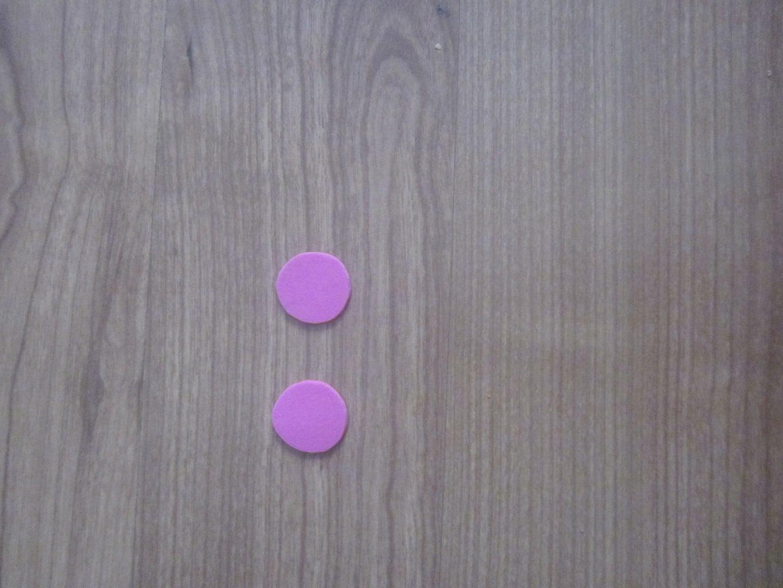 Cut 2 Pink Cheeks