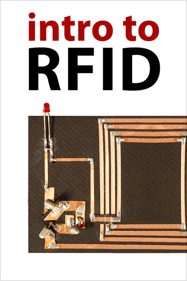 Intro to RFID